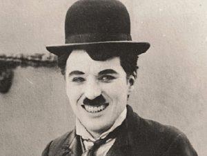 Chaplin brosir